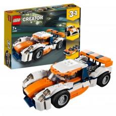 LEGO Creator - Deportivo de...