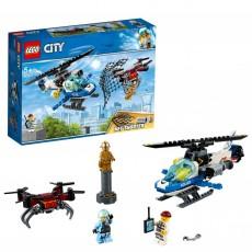 LEGO City - Police Policía...