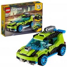 LEGO Creator - Coche de...