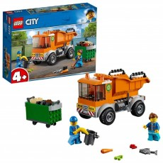 LEGO City - Great Vehicles...