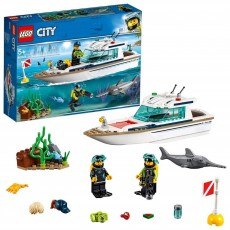 LEGO City Great Vehicles -...