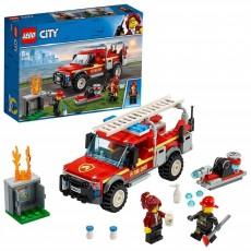 LEGO City Town - Camión de...