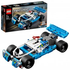 LEGO Technic - Cazador...