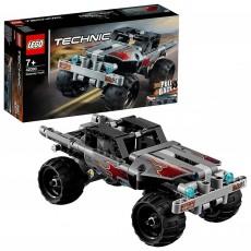 LEGO Technic - Camión de Huida