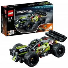 LEGO Technic - Coche de...
