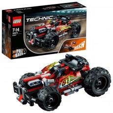 LEGO Technic - Juguete de...