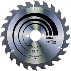 Bosch Optiline Wood...