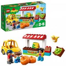 LEGO Duplo - Mercado de la...