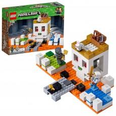 LEGO Minecraft - La...