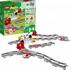 LEGO DUPLO Town - Vías...