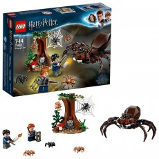 LEGO Harry Potter - Guarida...