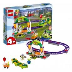 LEGO Toy Story- Alegre Tren...