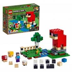 LEGO Minecraft - La Granja...