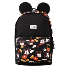 Mochila Mickey True Disney...