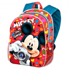 Mochila Mickey Disney Say...