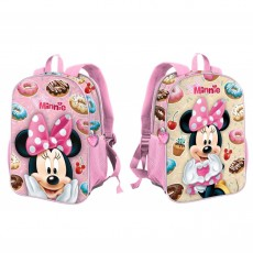 Mochila 3d minnie sweet...