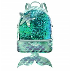Mochila oh my pop wow-sirena