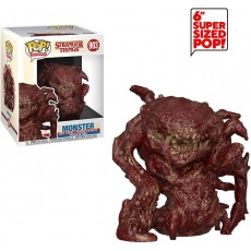Figura pop stranger things...