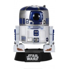 Figura pop star wars: r2d2...
