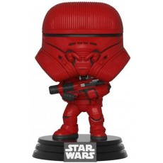 Figura pop star wars ep 9:...