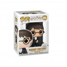Figura pop harry potter...