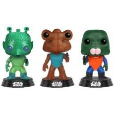 Figura pop pack star wars:...