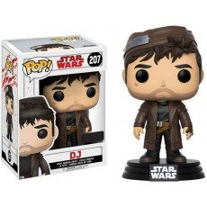 Figura pop star wars...