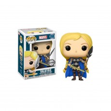 Figura pop marvel: valkyrie...