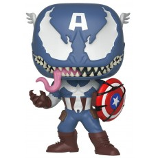 Figura pop marvel venom:...