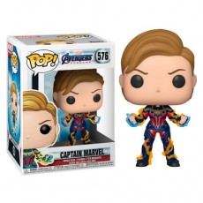 Figura pop marvel endgame:...