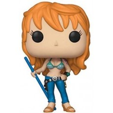 Figura pop one piece: nami...