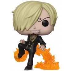 Figura pop one piece: sanji...