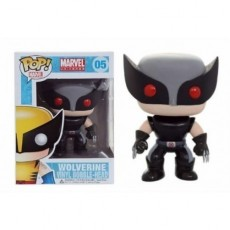 Figura pop marvel : lobezno...