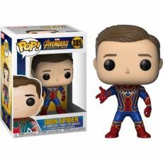 Figura pop marvel avengers...