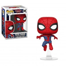 Figura pop marvel animated...