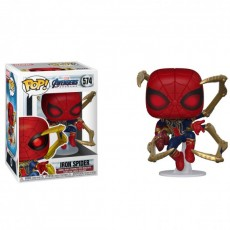 Figura pop marvel...