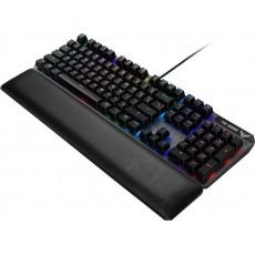 Teclado ASUS Tuf Gaming k7...