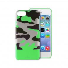 Carcasa camou verde iphone...
