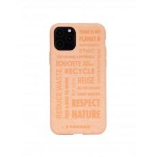 Funda Bio iPhone 11 Pro - Rojo