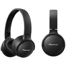 Pioneer Se-s3bt Negro...