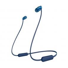 Sony Wi-c310 Azul...