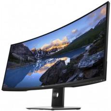 Dell Monitor Curvo...