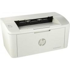 HP LaserJet Pro M15a -...