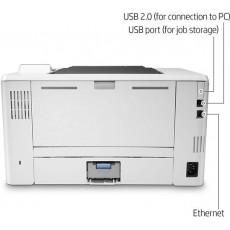 HP Laserjet pro m404n -...
