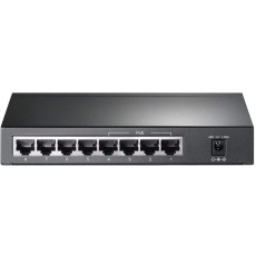 Tp-Link TL-SG1008P - Switch...