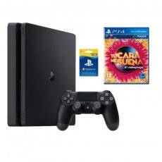 Consola Sony Ps4 Slim 1tb +...