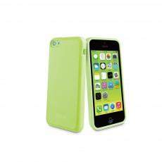Funda minigel verde iphone...