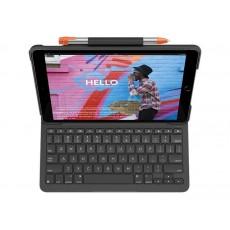 Funda con teclado para ipad...