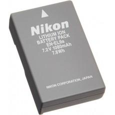 Nikon EN-EL9a - Batería...