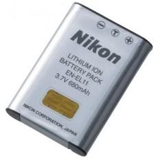Nikon EN-EL11 - Batería...